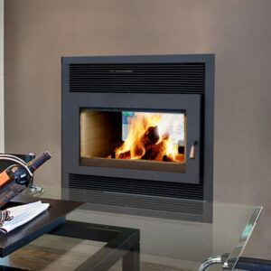 RSF Focus ST Wood Fireplace