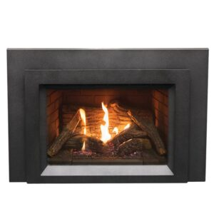Pacific Energy Tofino I20 Gas Fireplace