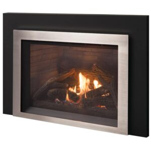 Pacific Energy Tofino i30 Gas Fireplace