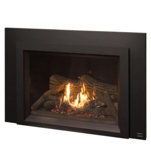Pacific Energy Tofino i40s Gas Fireplace