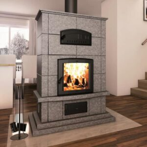 Valcourt FM1000 Mass Fireplace
