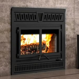 Valcourt FP15 Waterloo Fireplace