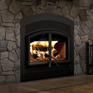 Valcourt FP15A Waterloo Arched Wood Fireplace