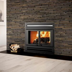 Valcourt FP1LM Manoir Fireplace