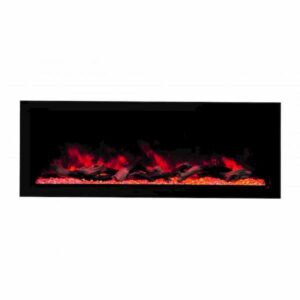 Amantii BI 60 Deep XT Electric Fireplace