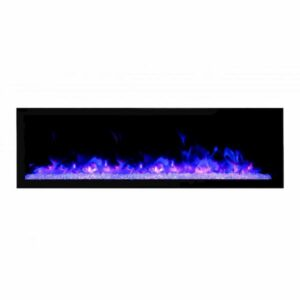 Amantii BI-72-DEEP-XT Electric Fireplace