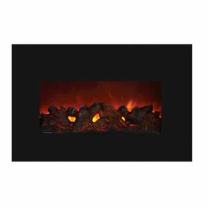 Amantii INSERT-30-4026-BG Electric Fireplace