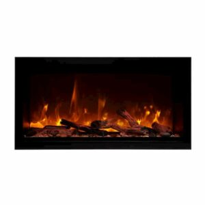Amanti Sym 34xt Electric Fireplace