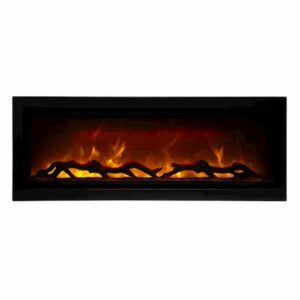 Amantii Sym 42 Electric Fireplace