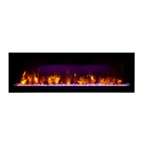 Amantii Sym 50 Electric Fireplace