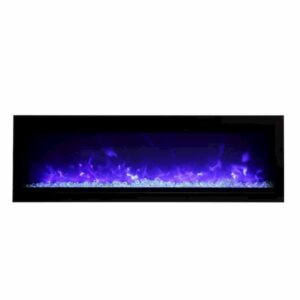Amantii Sym 50B Electric Fireplace