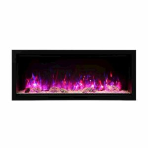 Amantii Sym 50xt Electric Fireplace
