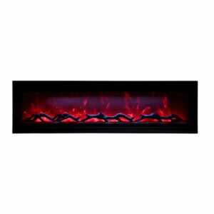 Amantii Sym 60 Electric Fireplace
