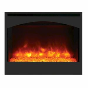 Amantii amantii-zc-31-arch electric fireplace