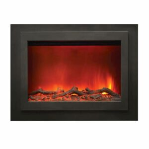 Amantii ZC-FM-45 Zero Clearance Electric Fireplace