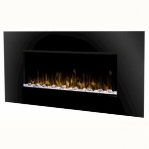 Dimplex Contempra Electric Fireplace