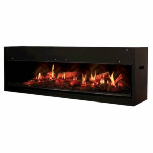 Dimplex Opti-V Duet Electric Fireplace