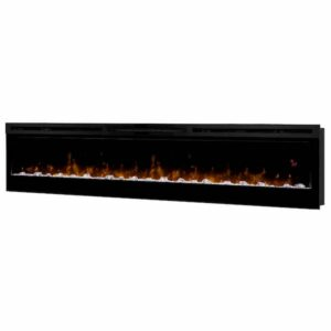 Dimplex Prism 74 Electric Fireplace