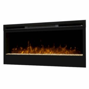 Dimplex Synergy 50 Electric Fireplace