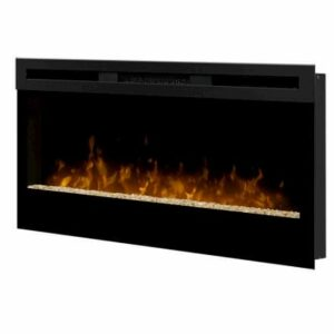 Dimplex Wickson 34 Electric Fireplace