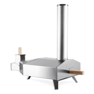 Ooni 3 Wood Pellet Pizza Oven