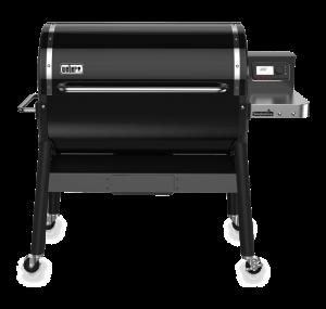 Weber SmokeFire Ex 6