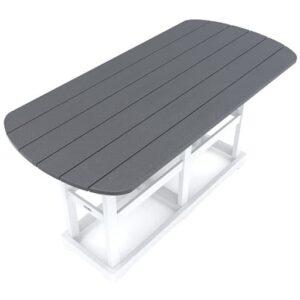 Krahn 6ft bistro table